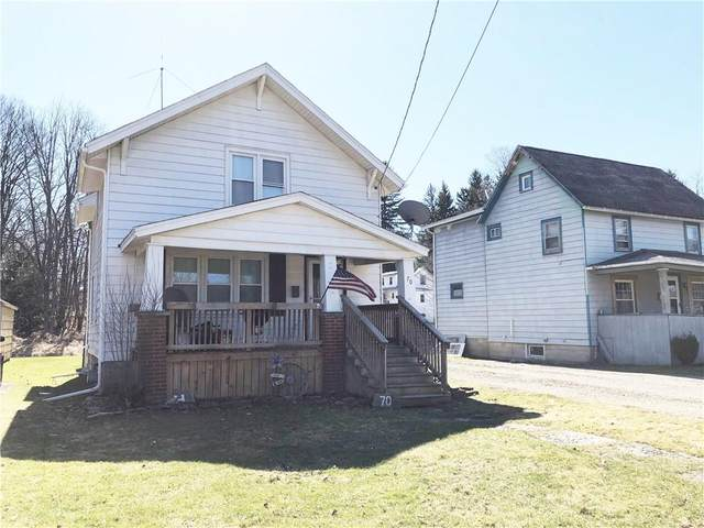 70 Cameron Street, Wellsville, NY 14895 (MLS #R1257056) :: Lore Real Estate Services