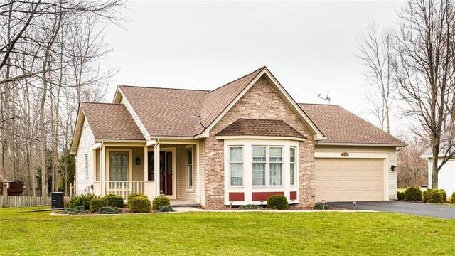 415 Sunset Ridge, Greece, NY 14626 (MLS #R1257077) :: Lore Real Estate Services