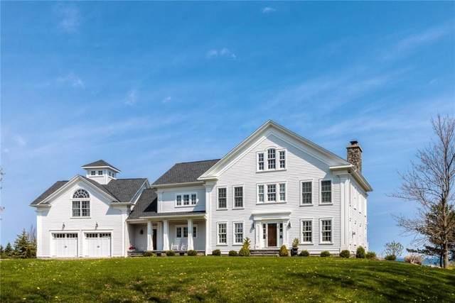 10601 Lakeshore Road, Yates, NY 14098 (MLS #R1257132) :: BridgeView Real Estate Services
