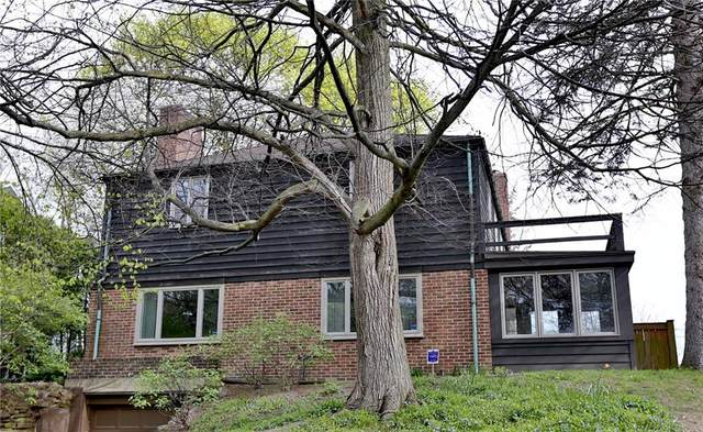124 Beckwith Terrace, Rochester, NY 14610 (MLS #R1257202) :: Updegraff Group