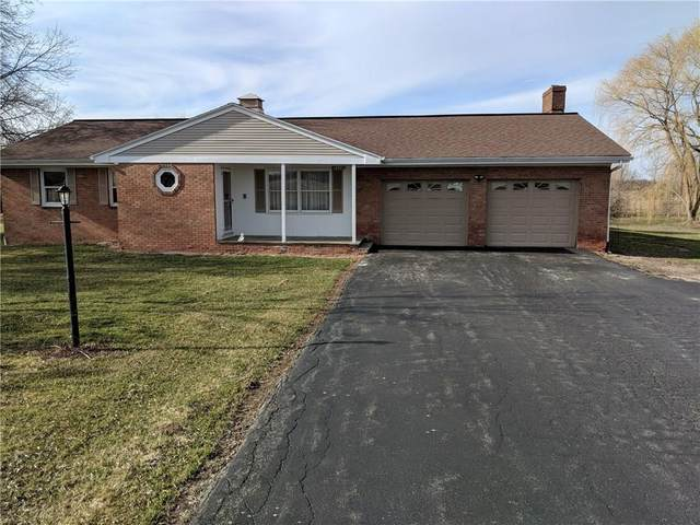 6666 County Road 30, East Bloomfield, NY 14469 (MLS #R1257433) :: Updegraff Group