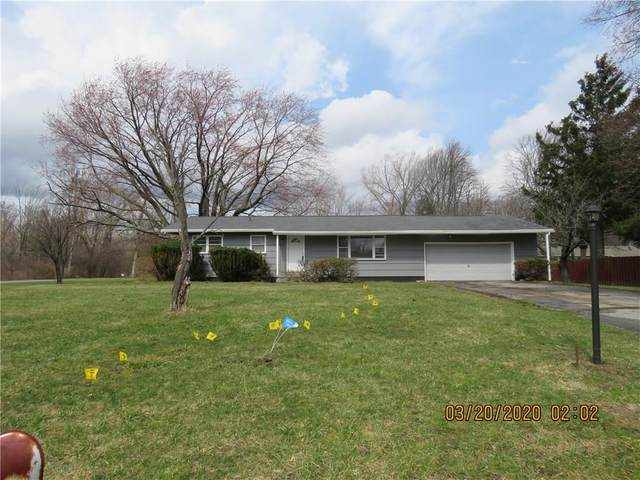 36 Mcnair Drive, Chili, NY 14624 (MLS #R1257489) :: The CJ Lore Team | RE/MAX Hometown Choice
