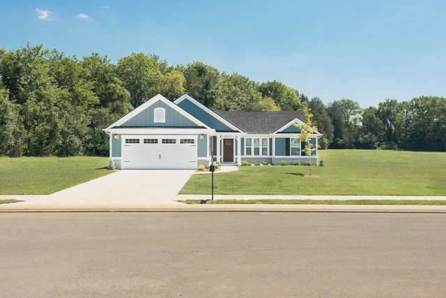 375 Anna Circle, Webster, NY 14580 (MLS #R1257497) :: Updegraff Group