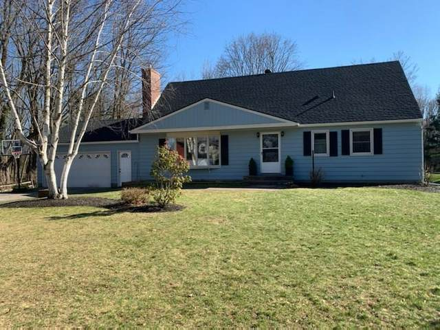 1209 Northrup Road, Penfield, NY 14526 (MLS #R1257582) :: Robert PiazzaPalotto Sold Team