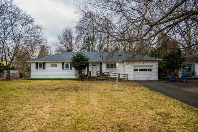 51 Brookview Drive, Irondequoit, NY 14617 (MLS #R1257664) :: Updegraff Group