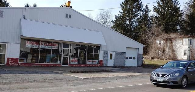 10387 State Route 38, Conquest, NY 13140 (MLS #R1257665) :: BridgeView Real Estate Services