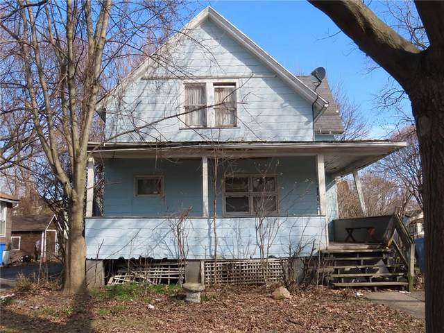 322 Grand Avenue, Rochester, NY 14609 (MLS #R1257710) :: 716 Realty Group