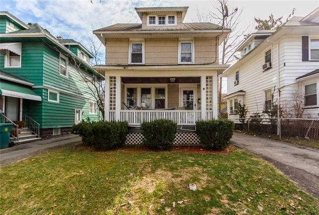 212 Bidwell Terrace, Rochester, NY 14613 (MLS #R1257732) :: Updegraff Group