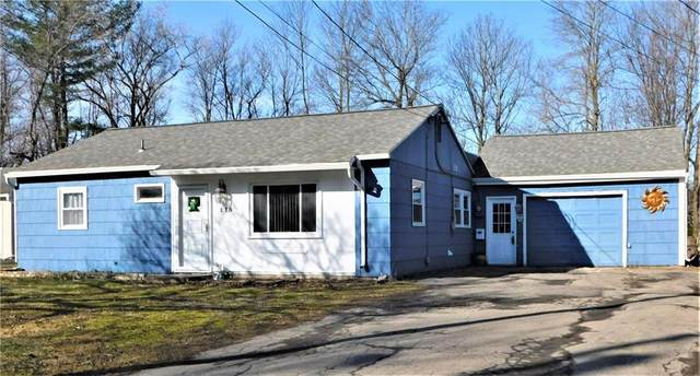 115 Iroquois Street, Webster, NY 14580 (MLS #R1257875) :: Robert PiazzaPalotto Sold Team