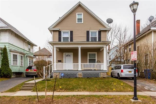 63 Owen Street, Rochester, NY 14615 (MLS #R1257921) :: Updegraff Group