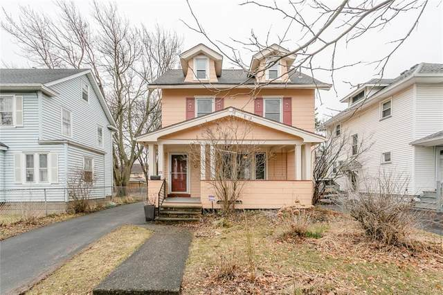 175 Winbourne Road, Rochester, NY 14619 (MLS #R1257964) :: Updegraff Group