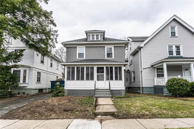 80 Post Avenue, Rochester, NY 14619 (MLS #R1258066) :: Updegraff Group
