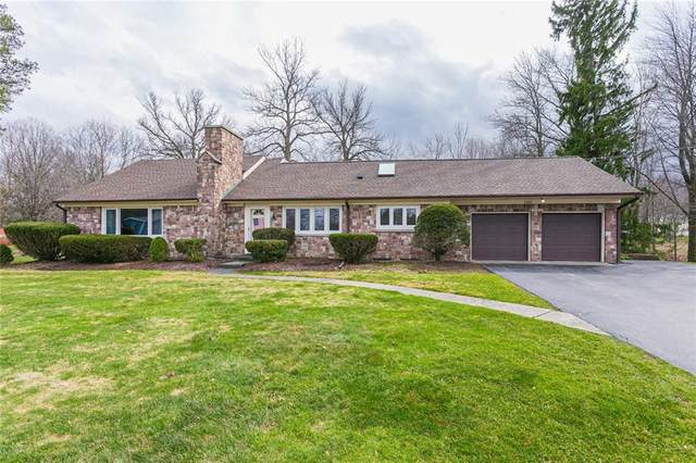 1101 Shoemaker Road, Webster, NY 14580 (MLS #R1258085) :: The CJ Lore Team | RE/MAX Hometown Choice