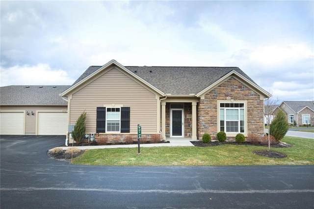 3242 Abbey Road, Canandaigua-Town, NY 14424 (MLS #R1258091) :: Updegraff Group