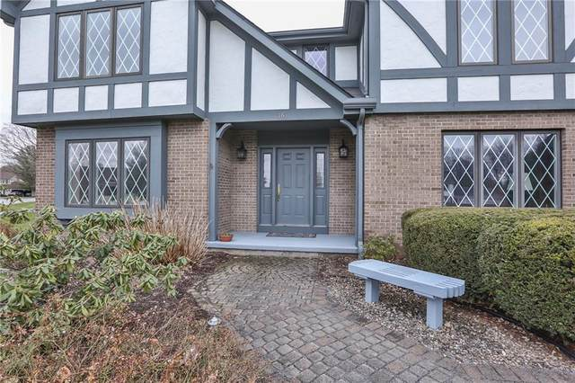 16 Hadley Court, Pittsford, NY 14534 (MLS #R1258095) :: Robert PiazzaPalotto Sold Team