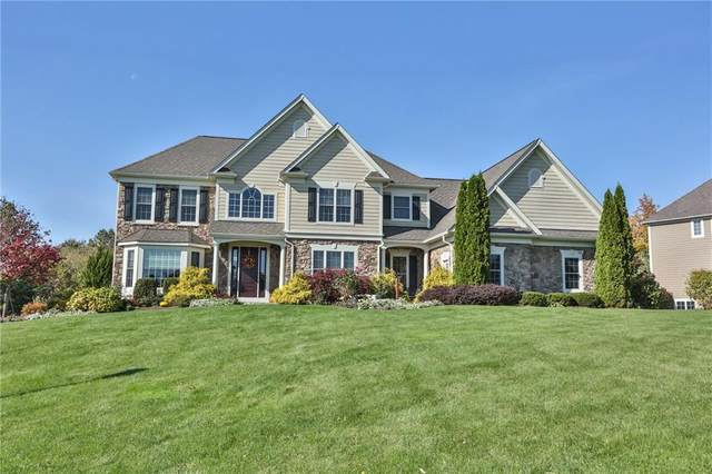 58 Barchan Dune Rise, Victor, NY 14564 (MLS #R1258204) :: The CJ Lore Team | RE/MAX Hometown Choice