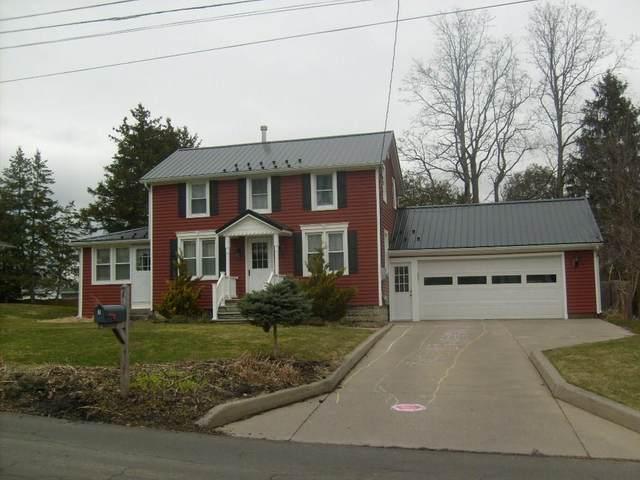 7 Jarvis Street, Auburn, NY 13021 (MLS #R1258211) :: Updegraff Group