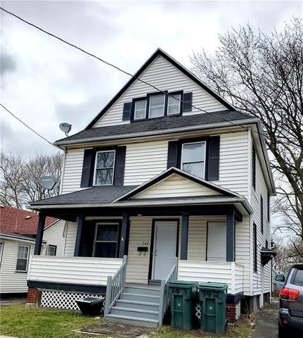342 4th Street, Rochester, NY 14605 (MLS #R1258221) :: Updegraff Group