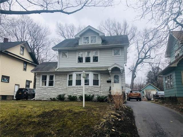 115 Grassmere Park, Rochester, NY 14612 (MLS #R1258330) :: BridgeView Real Estate Services