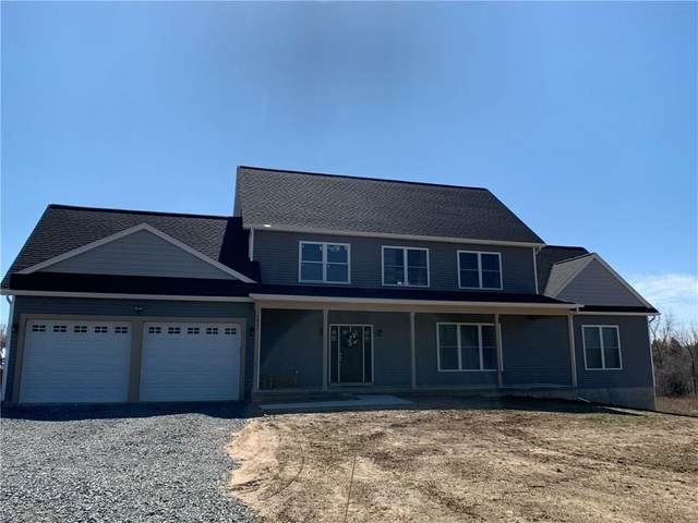 3041 Wilber Road, Manchester, NY 14504 (MLS #R1258347) :: Updegraff Group