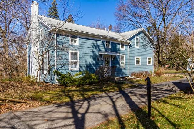 184 W Church Street, Perinton, NY 14450 (MLS #R1258377) :: Robert PiazzaPalotto Sold Team