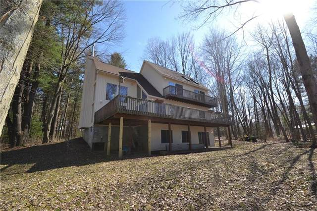 735 Howell Road, Conquest, NY 13140 (MLS #R1258389) :: Updegraff Group