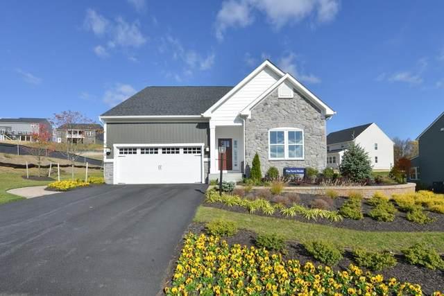 107 Harvest Ridge Trail, Henrietta, NY 14586 (MLS #R1258447) :: The CJ Lore Team | RE/MAX Hometown Choice