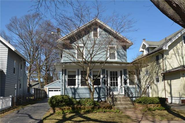 151 Arbordale Avenue, Rochester, NY 14610 (MLS #R1258504) :: The CJ Lore Team | RE/MAX Hometown Choice