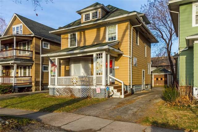 110 Argo Park, Rochester, NY 14613 (MLS #R1258511) :: The CJ Lore Team | RE/MAX Hometown Choice