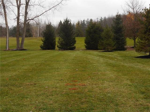 676 Rookery Way, Walworth, NY 14502 (MLS #R1258520) :: Updegraff Group