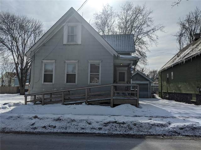 659 Avenue D, Rochester, NY 14621 (MLS #R1258531) :: The CJ Lore Team | RE/MAX Hometown Choice