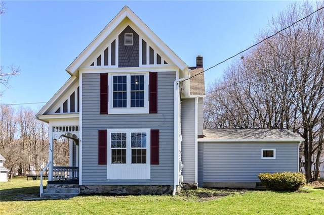 8003 School Street, Springwater, NY 14560 (MLS #R1258548) :: Updegraff Group