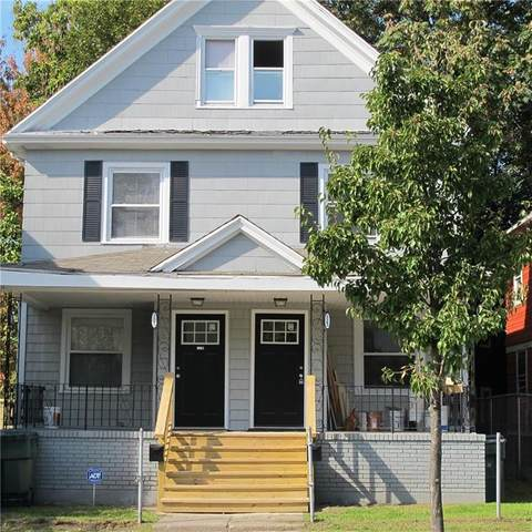 1143 Plymouth Avenue S, Rochester, NY 14608 (MLS #R1258549) :: The CJ Lore Team | RE/MAX Hometown Choice