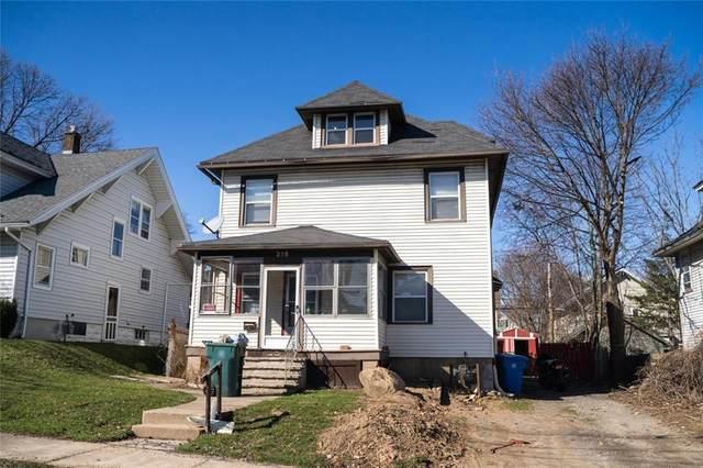 258 Avis Street, Rochester, NY 14615 (MLS #R1258621) :: The Chip Hodgkins Team