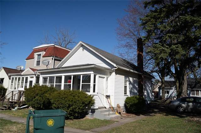 74 Starling Street, Rochester, NY 14613 (MLS #R1258625) :: Updegraff Group