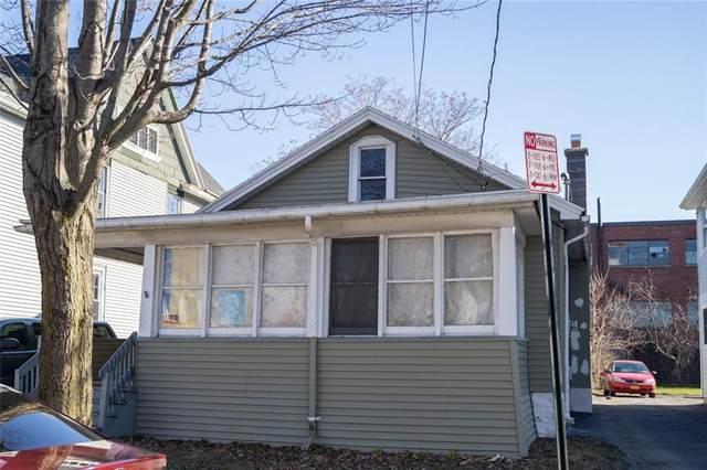 31 Alice Street, Rochester, NY 14611 (MLS #R1258628) :: The Chip Hodgkins Team