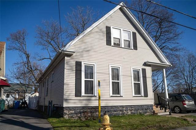 8 Immel Street, Rochester, NY 14606 (MLS #R1258631) :: Robert PiazzaPalotto Sold Team