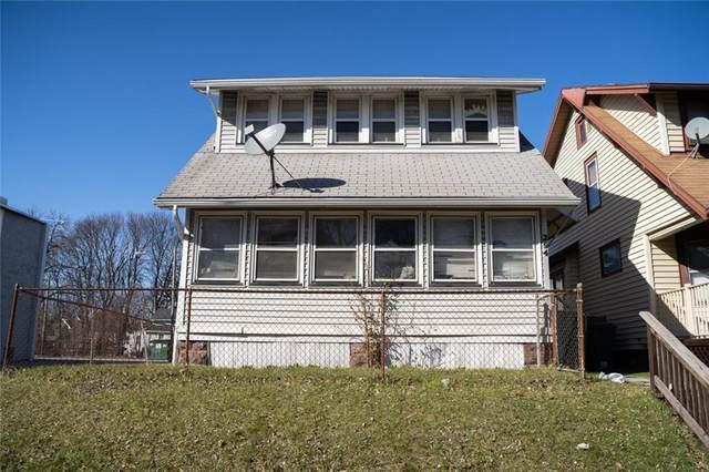 294 Lexington Avenue, Rochester, NY 14613 (MLS #R1258632) :: Robert PiazzaPalotto Sold Team