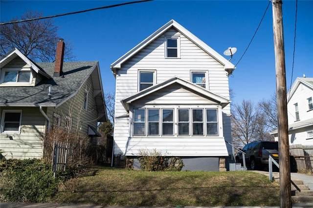8 Velox Street, Rochester, NY 14615 (MLS #R1258635) :: Robert PiazzaPalotto Sold Team