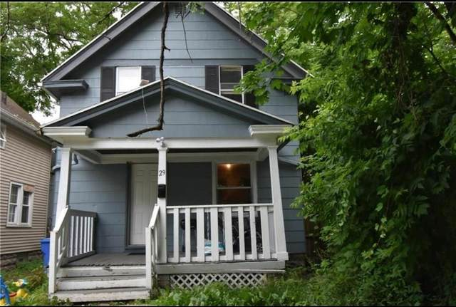 29 Webster Crescent, Rochester, NY 14609 (MLS #R1258719) :: 716 Realty Group
