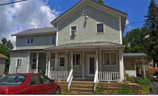 4603 Mill Street, Shelby, NY 14103 (MLS #R1258723) :: Updegraff Group