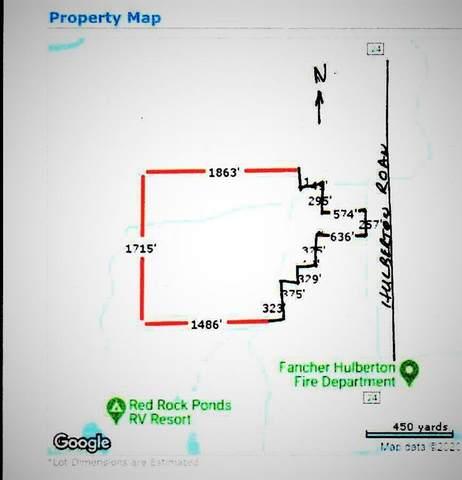 3242 Hulberton Road, Murray, NY 14470 (MLS #R1258776) :: MyTown Realty