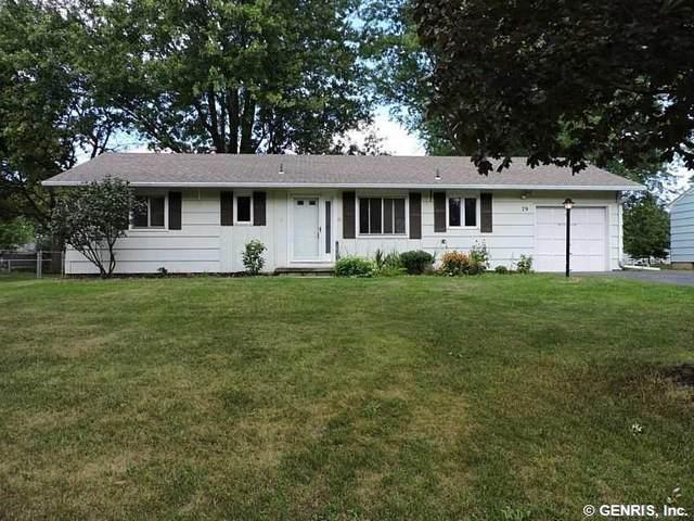79 Round Hill Road, Henrietta, NY 14467 (MLS #R1258805) :: The CJ Lore Team | RE/MAX Hometown Choice