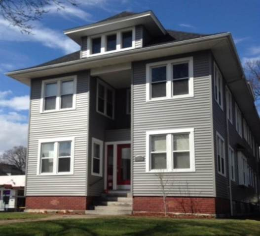 1393 Culver Road, Rochester, NY 14609 (MLS #R1258889) :: Robert PiazzaPalotto Sold Team