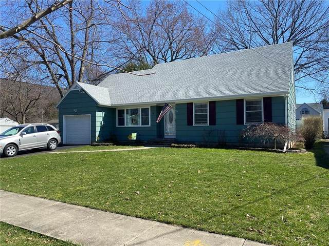 16 Morey Avenue, North Dansville, NY 14437 (MLS #R1258933) :: Updegraff Group