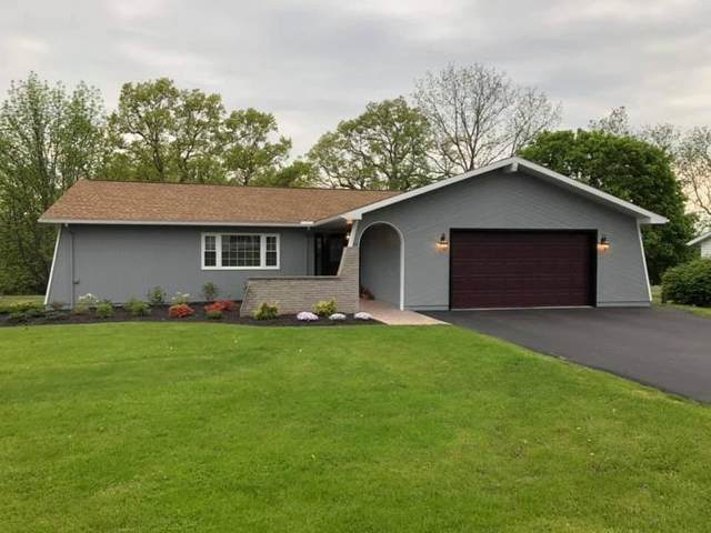 86 Crestwood Circle, North Dansville, NY 14437 (MLS #R1258963) :: The CJ Lore Team | RE/MAX Hometown Choice