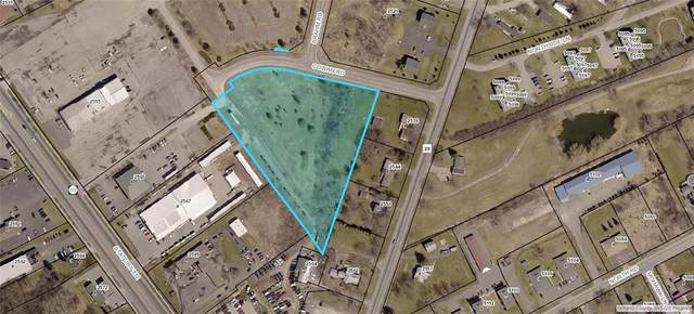 0 Cowan Rd Road, Canandaigua-Town, NY 14424 (MLS #R1259012) :: Updegraff Group