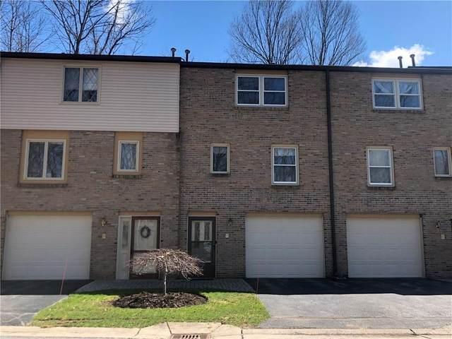 71 Woodridge, Henrietta, NY 14467 (MLS #R1259051) :: Robert PiazzaPalotto Sold Team