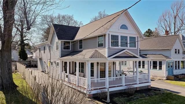 267 Beach Avenue, Rochester, NY 14612 (MLS #R1259068) :: BridgeView Real Estate Services