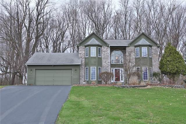 78 County Clare Crescent, Perinton, NY 14450 (MLS #R1259130) :: Updegraff Group
